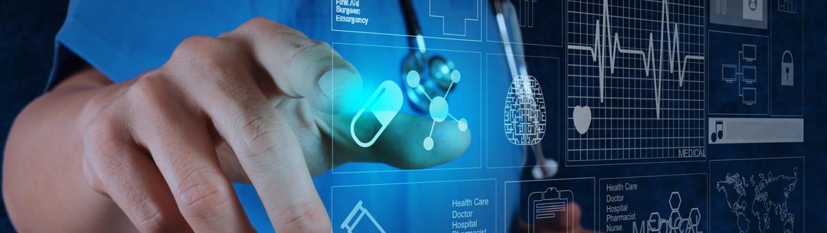 Medizintechnik von tooldriver Software GmbH