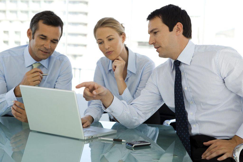 Technisches Consulting von tooldriver Software GmbH