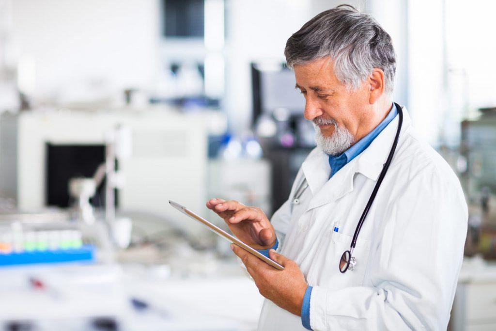 Software für Medizintechnik