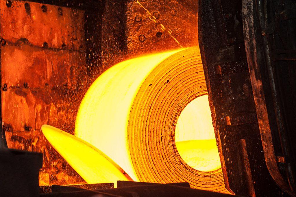 Consulting, laserbasierte Systeme für Walzwerke und Softwarelösungen für die Stahlbranche und Medizintechnik.