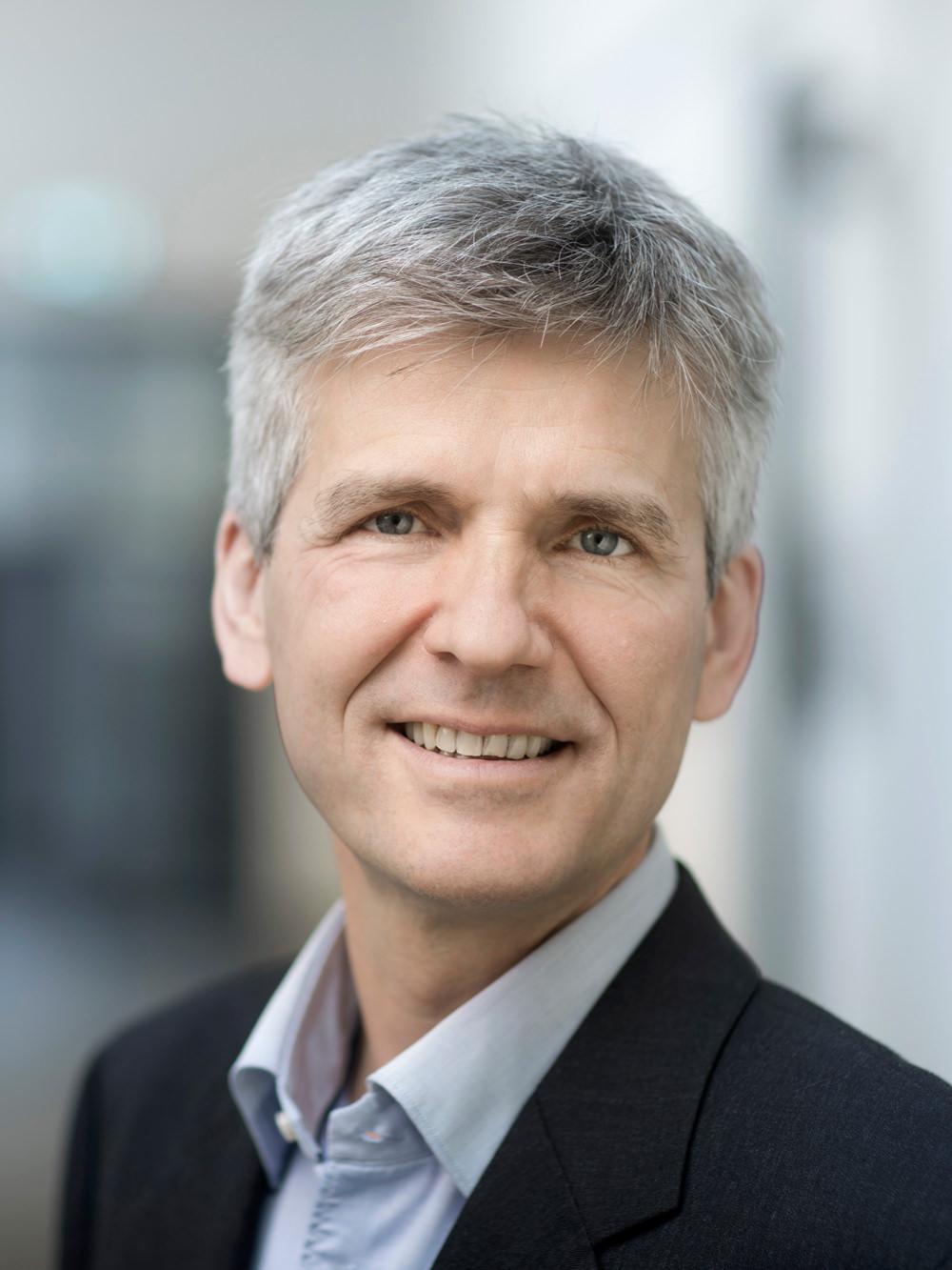 Geschäftsführer Dipl. Ing. Andre Jenkel